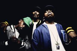 Tha Dogg Pound Feat. Snoop Dogg