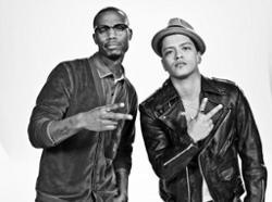 B.o.b. Feat Bruno Mars