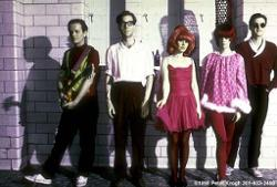 The B52`s