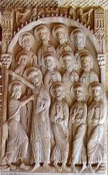The Benedictine Monks Of Santo Domingo De Silos