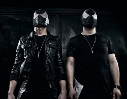 The Bloody Beetroots Feat. Steve Aoki