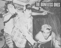 The Boneless Ones
