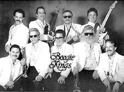 The Boogie Kings
