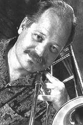 The Bruce Fowler Big Band