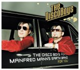 The Disco Boys Feat. Manfred Manns Earth Band
