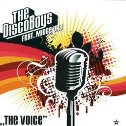 The Disco Boys Feat. Midge Ure