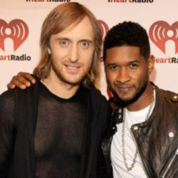 David Guetta feat. Usher