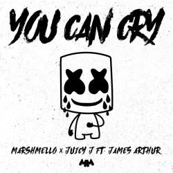 Marshmello, Juicy J & James Arthur