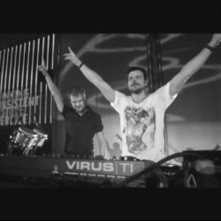 ATB with Dash Berlin