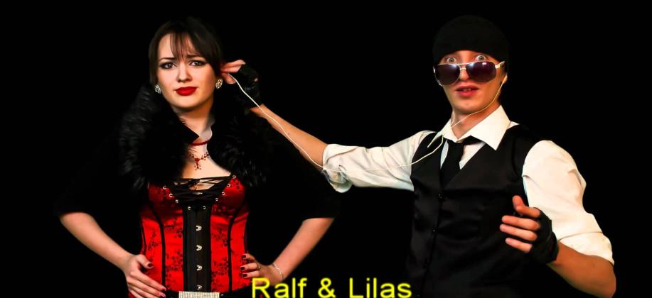 Ralf & Lilas