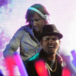 Chris Brown feat. David Guetta
