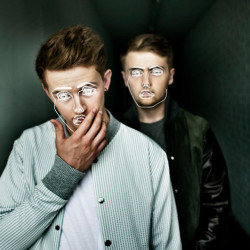 Disclosure feat. Sam Smith