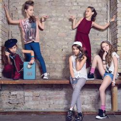 Скачать минус песни show, girls » 160kbps.