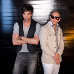 Enrique Iglesias feat. Pitbull