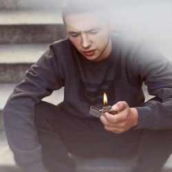 Zippo куришь часто youtube.