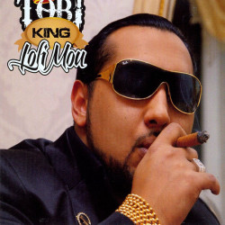 Tobi King
