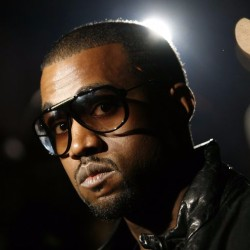 Watch kanye west perform