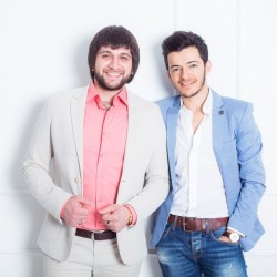 Эльбрус Джанмирзоев & Alexandros
