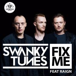 Swanky Tunes feat. Raign