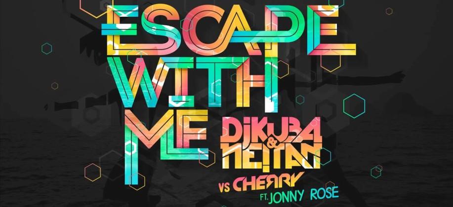 DJ KUBA & NE!TAN vs Cherry ft. Jonny Rose