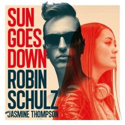Robin Schulz feat. Jasmine Thompson