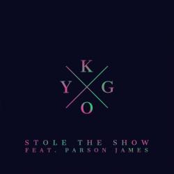 Kygo feat. Parson James