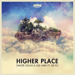 Dimitri Vegas & Like Mike feat. Ne-Yo