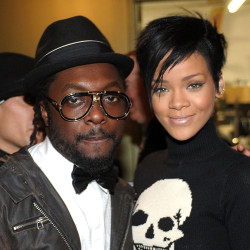 Rihanna & Will.i.am