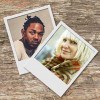 Sia feat. Kendrick Lamar