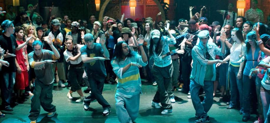 Top Hip Hop 2013