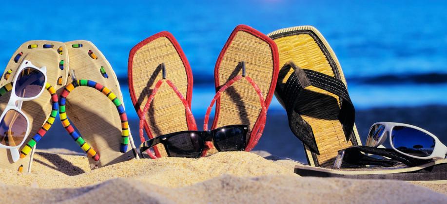 Сборник музыки для отдыха на пляже