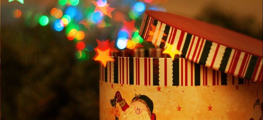 Музыка на Новый год 2015