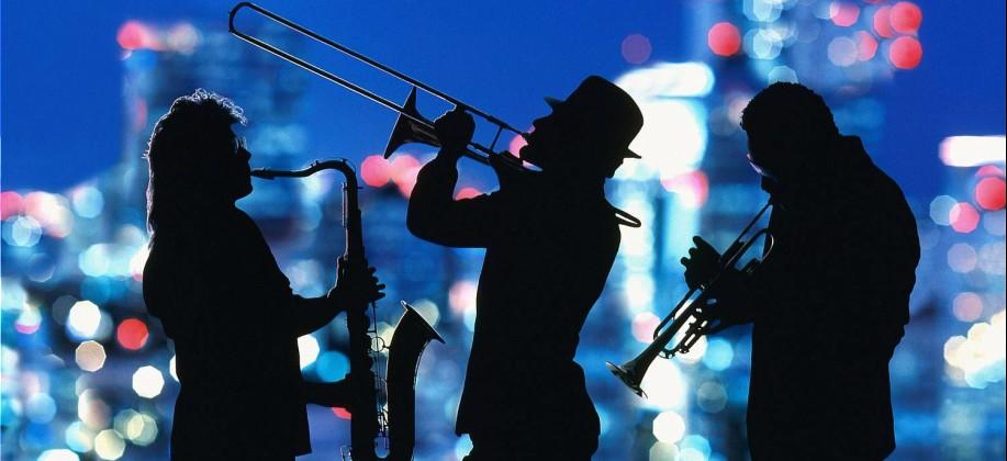 Зарубежный джаз