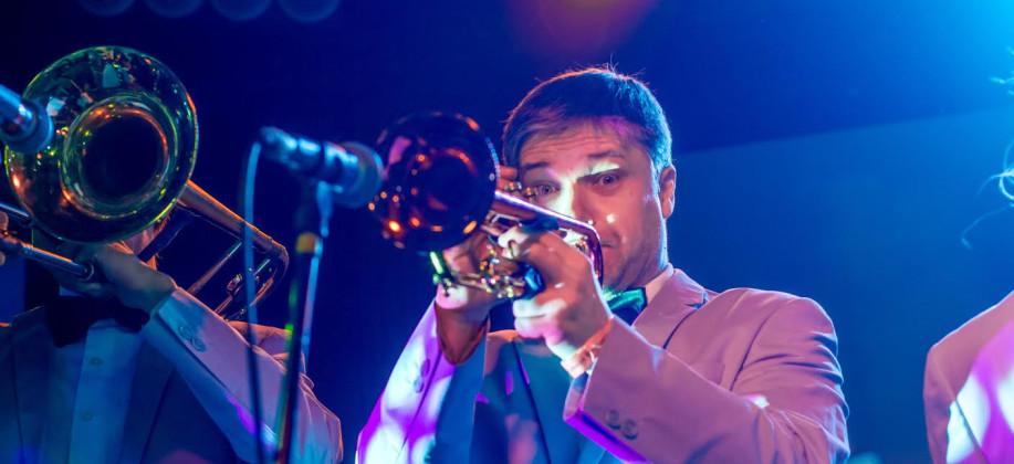 Русский джаз