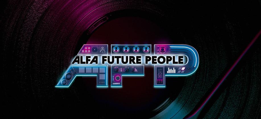 Музыка фестиваля Alfa Future People