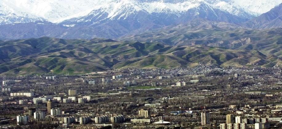 Таджикская музыка