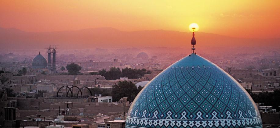 Иранская музыка