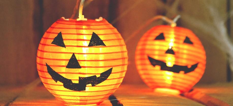 Музыка на Хэллоуин