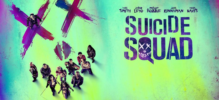 "Саундтрек фильма ""Отряд самоубийц""/OST Suicide Squad"