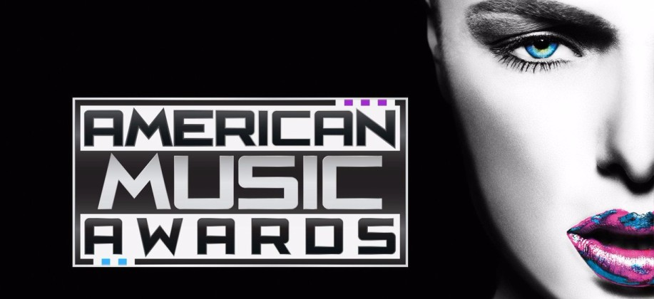 Премия American Music Awards 2016