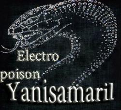 Обложка Yanisamaril - Electro poison 011 (6.11.12)