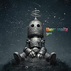 Обложка Therr Maitz - 365
