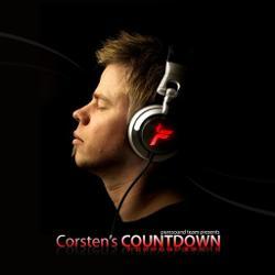 Обложка Ferry Corsten - Corsten's Countdown 254