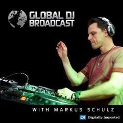 Обложка Markus Schulz - Global DJ Broadcast (19-07-2012)