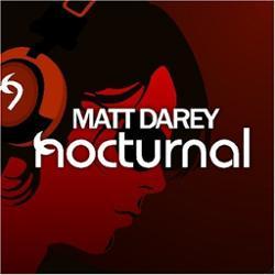 Обложка Matt Darey - Nocturnal 367