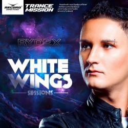Обложка RYDEX - White Wings Sessions #039 (15-10-2017)