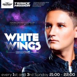 Обложка RYDEX - White Wings Sessions #029