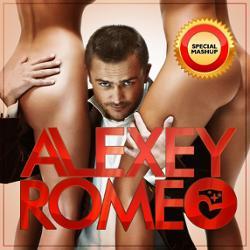 Обложка R3hab vs. Lykke Li, Magician - I Follow Night (Alexey Romeo Mash Up)