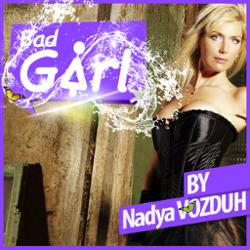 Обложка Nadya VOZDUH - Bad Girl (2012)