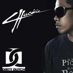 Обложка Chuckie - Dirty Dutch Radio (12-10-2012)